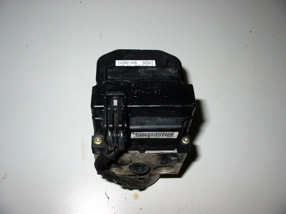 ABS pump1 (1998-2001 Impreza)