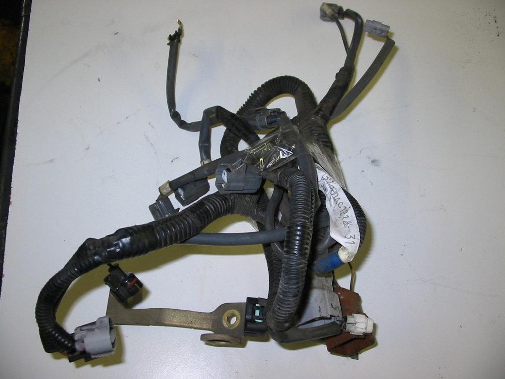 Intake manifold wiring harness (1998-2001 Impreza)