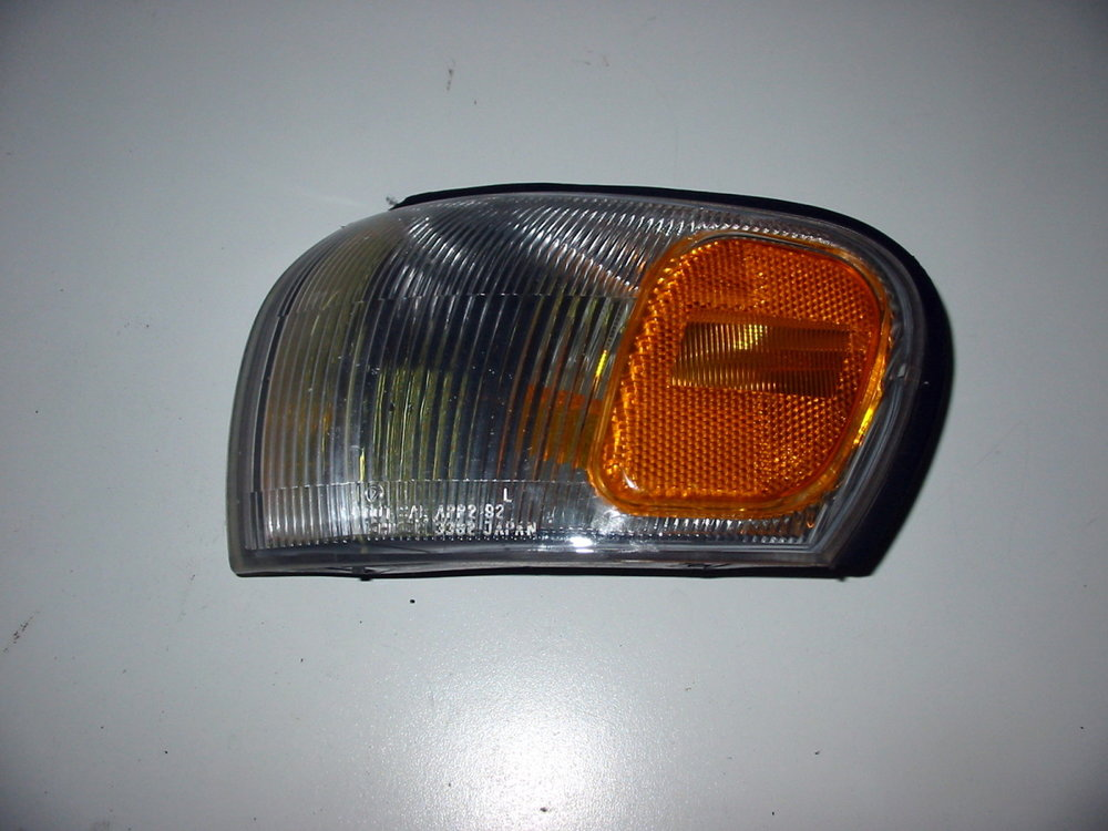 Light, Marker, LF (1998-2001 Impreza)