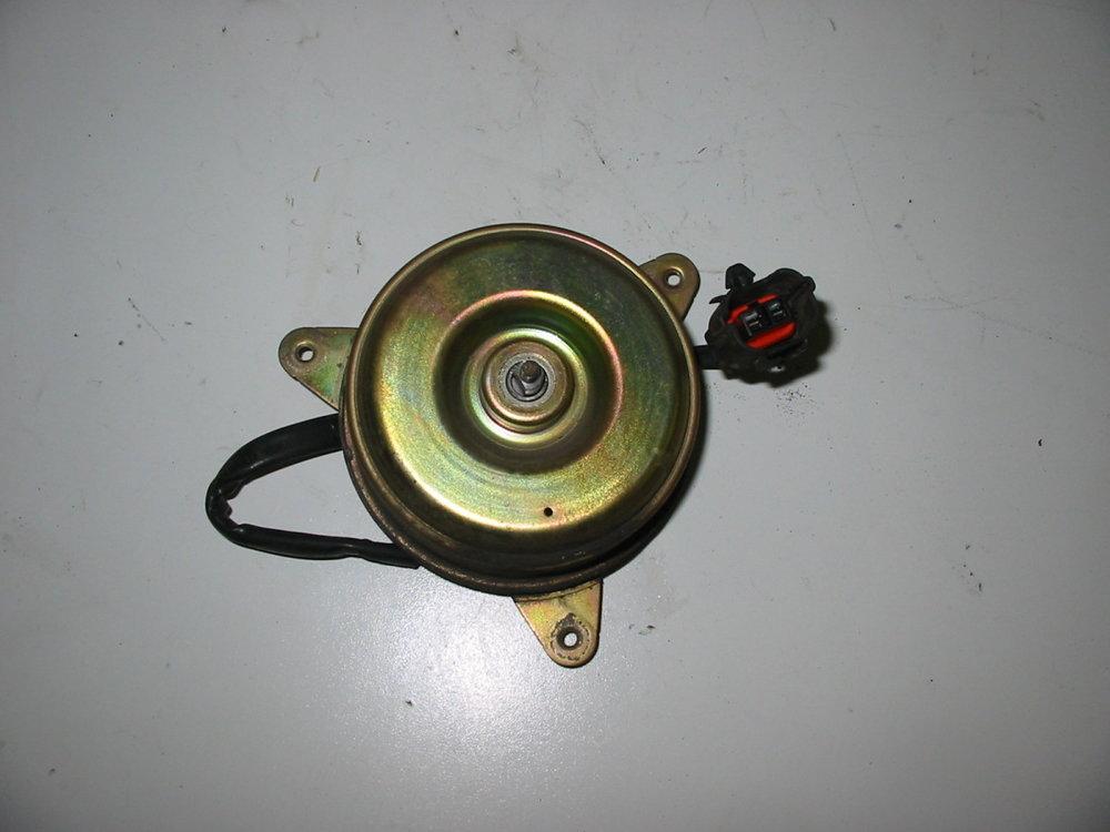 Radiator Fan Motor (1998-2001 Impreza)