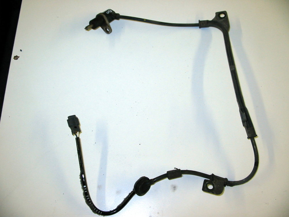 ABS sensor, LR (1998-2001 Impreza)