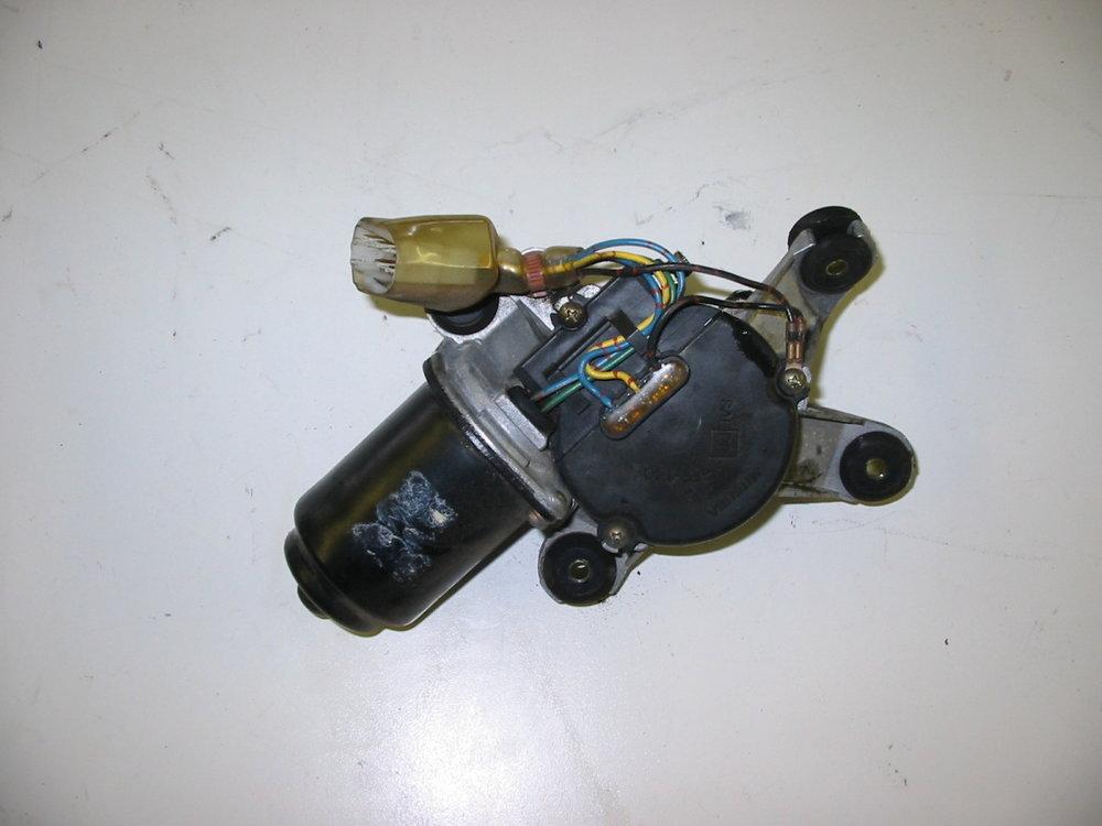 Wiper motor, Front (1998-2001 Impreza)