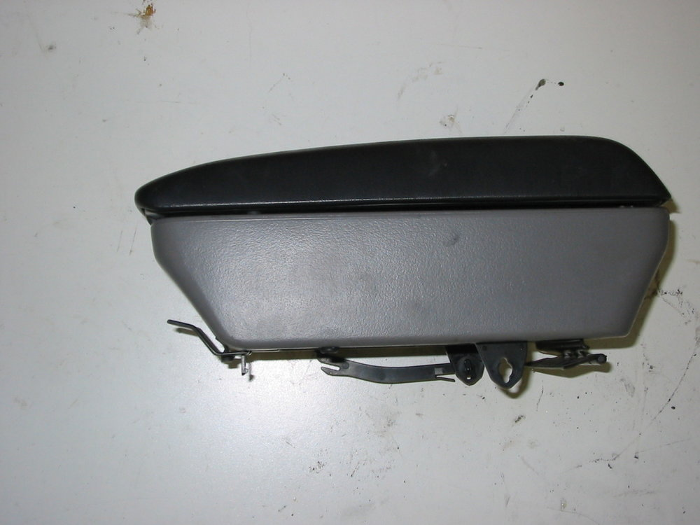 Center Console Compartment and Lid (1998-2002 Forester)