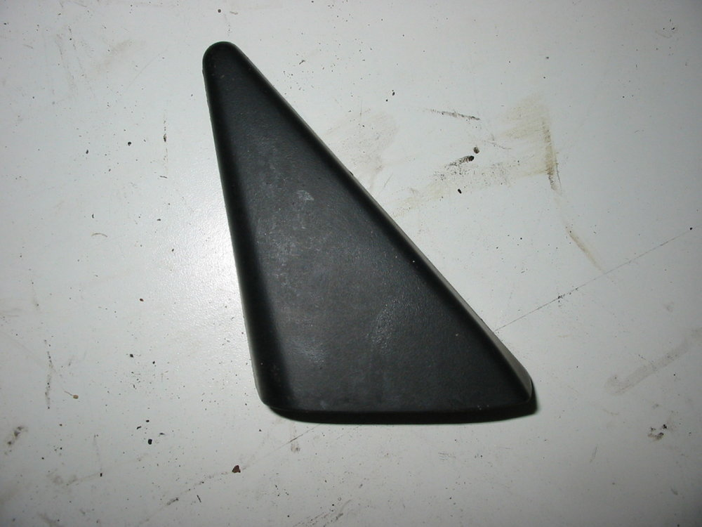 Mirror Gusset, RH (1998-2002 Forester)