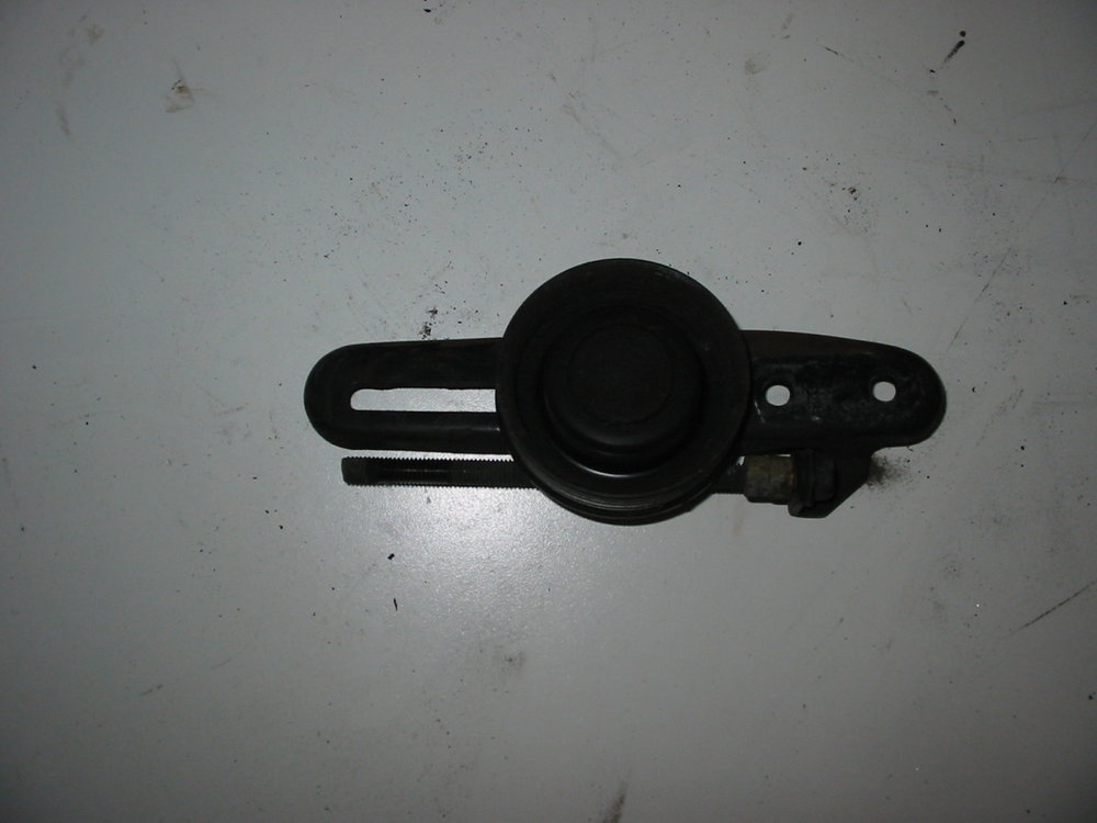 Tensioner Pulley (1998-2002 Forester)