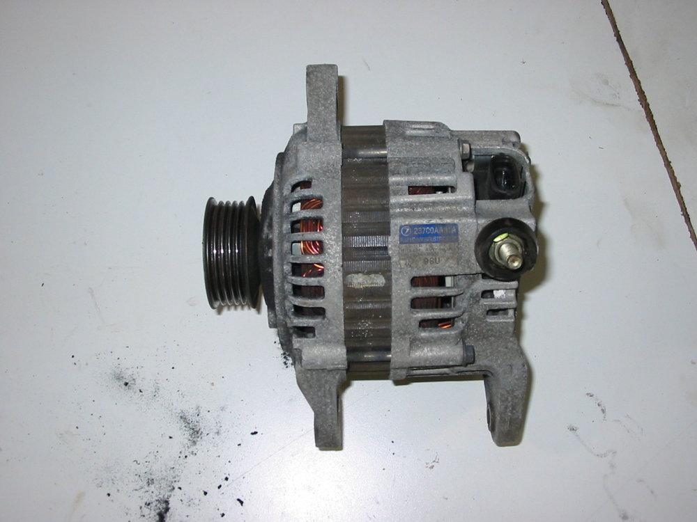 Alternator (1998-2002 Forester)