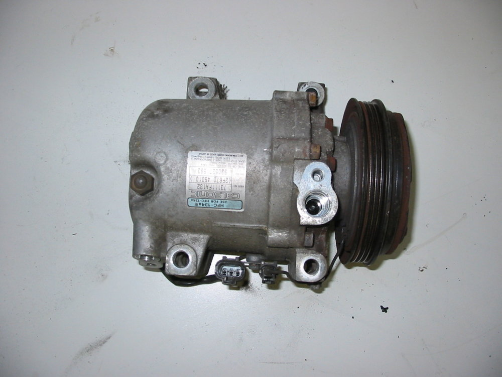 AC Compressor (1998-2002 Forester)