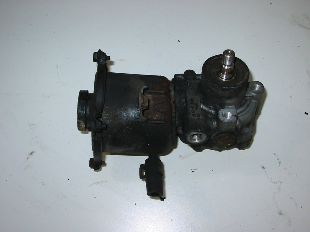 Power Steering Pump (1998-2002 Forester)
