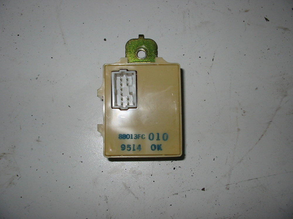 ABS Module (1998-2002 Forester)