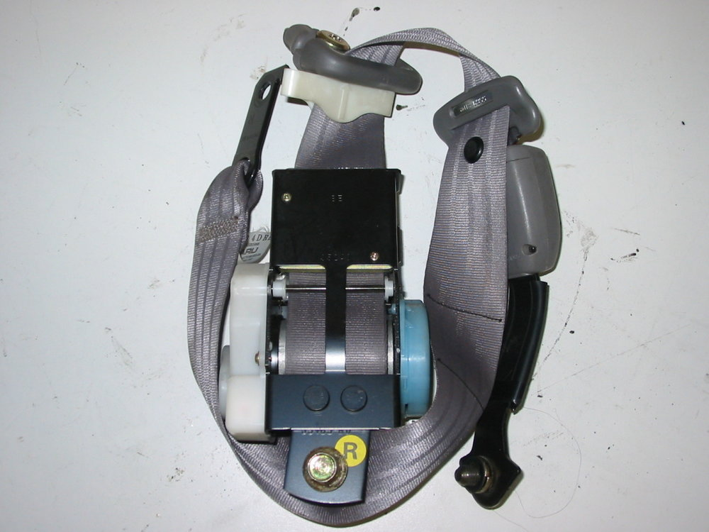 Seat Belt Assembly, RF (1998-2002 Forester)