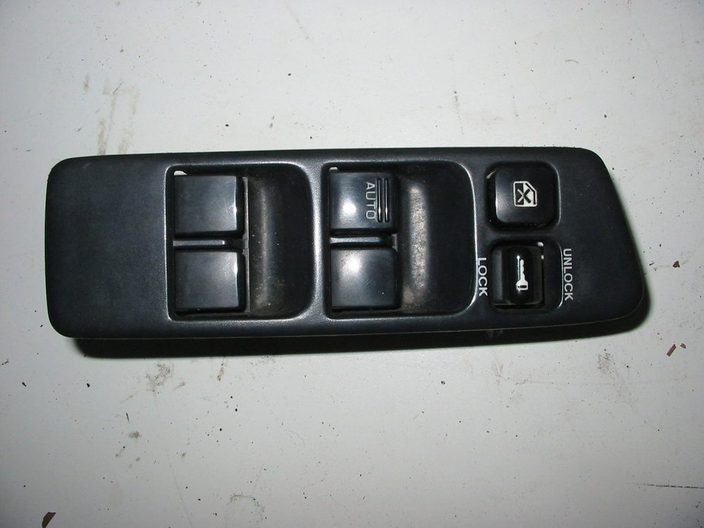 Master Window Switch, LF (1998-2002 Forester)