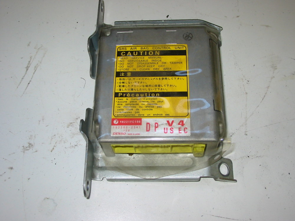 Airbag Control Unit #98221FC100 (1998-2002 Forester)