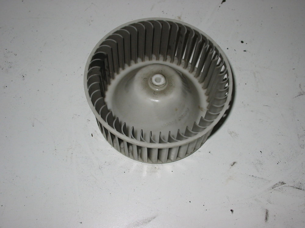 Heater Fan (1998-2002 Forester)