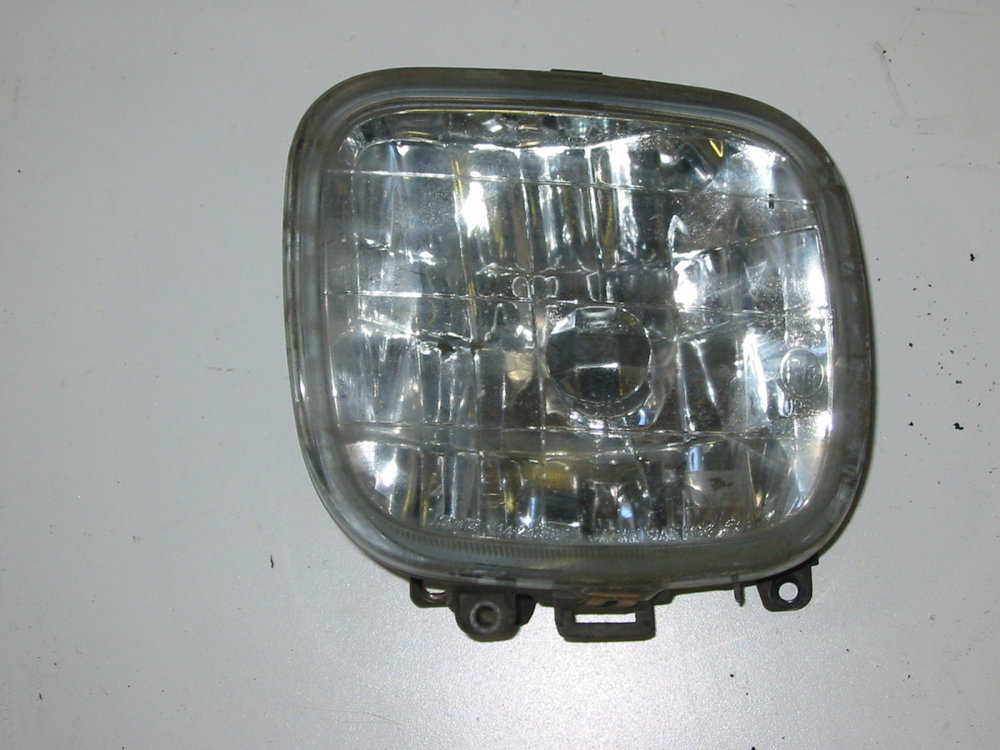 Foglight (1998-2002 Forester)