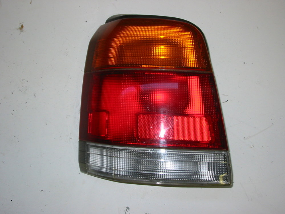 Tail-light, LH  (1998-2002 Forester)