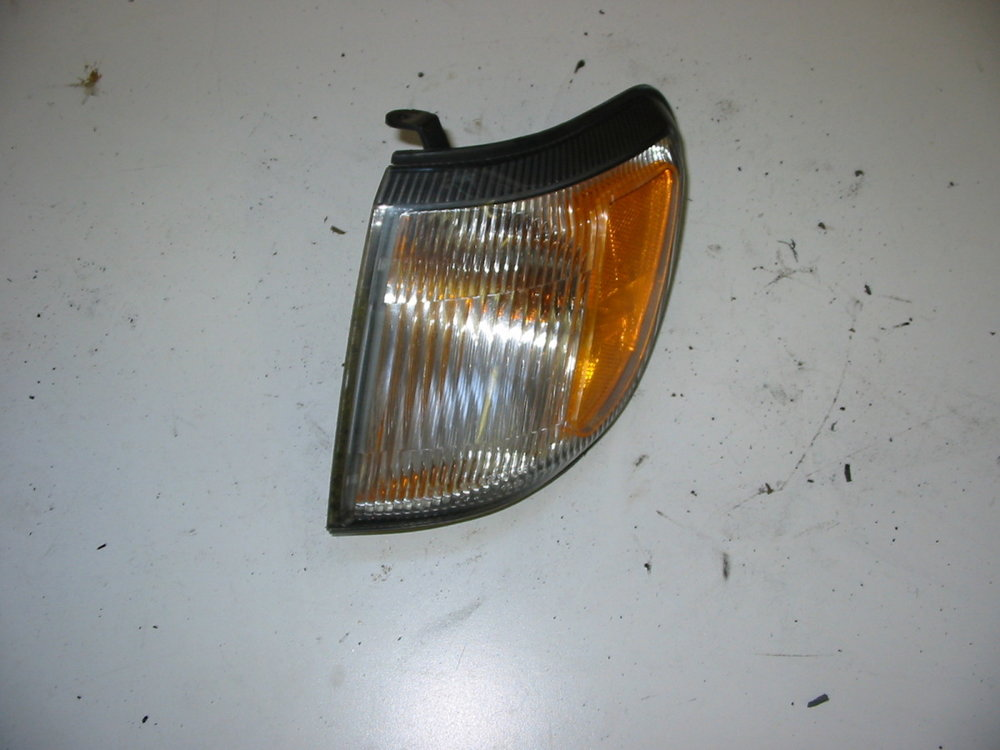 Marker Light, LH (1998-2002 Forester)