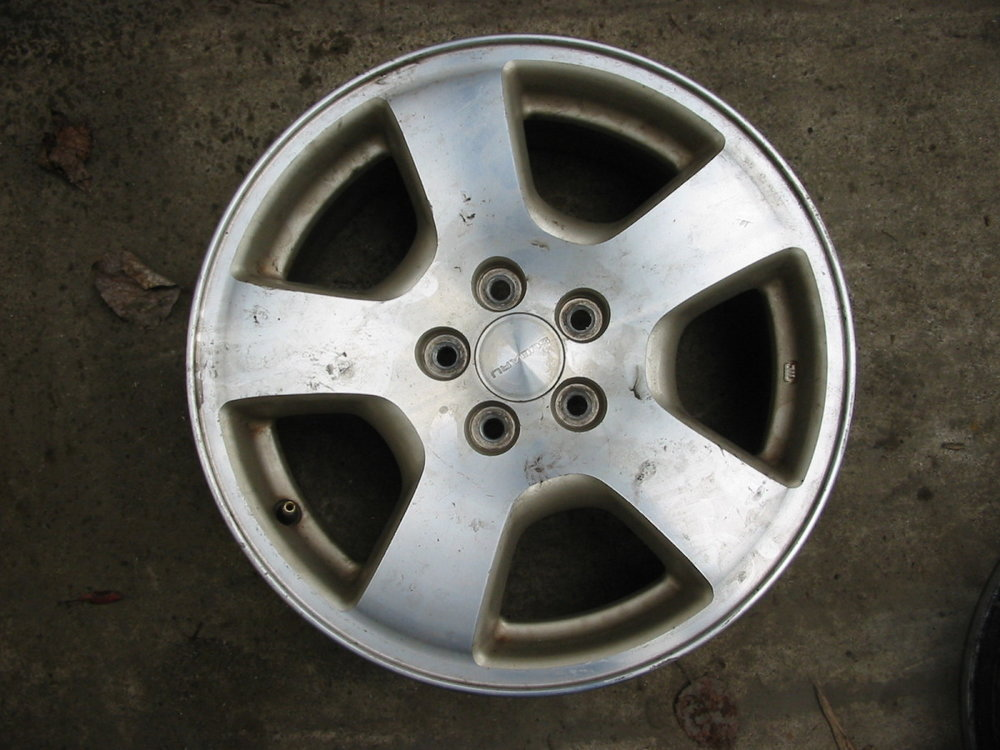 "15"" 98 Forester S (1998-2002 Forester)"