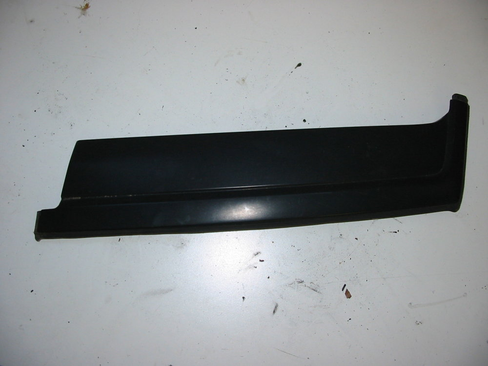 Body Trim, C Piller (1998-2002 Forester)