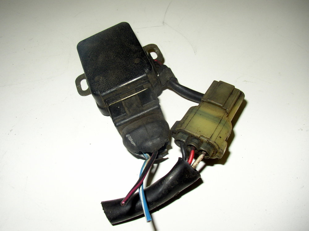Senor, throttle posistion JECS # A22-000R02 (85-94 Loyale)
