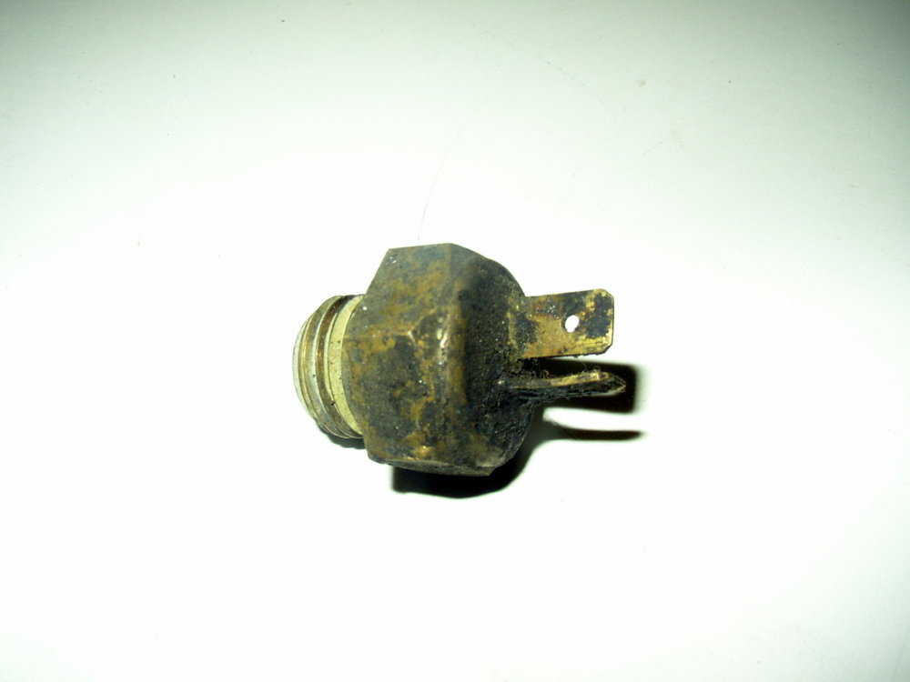 Sensor, temp # 2 (85-94 Loyale)