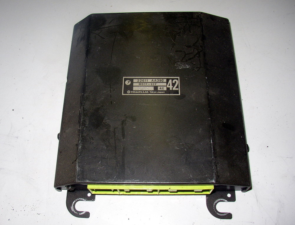 Control Unit, Engine (85-94 Loyale)