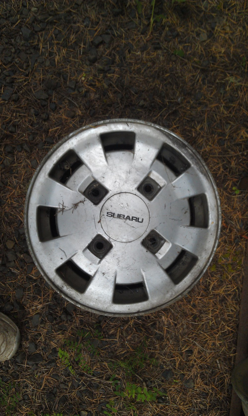 13'' 4 x 140mm EA82 GL, DL, Loyale
