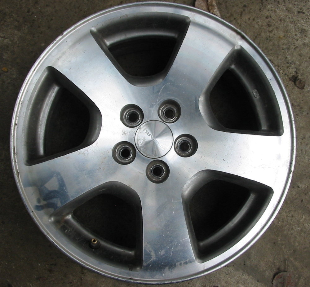 """16"""" 99-02 Forester 'S'"""