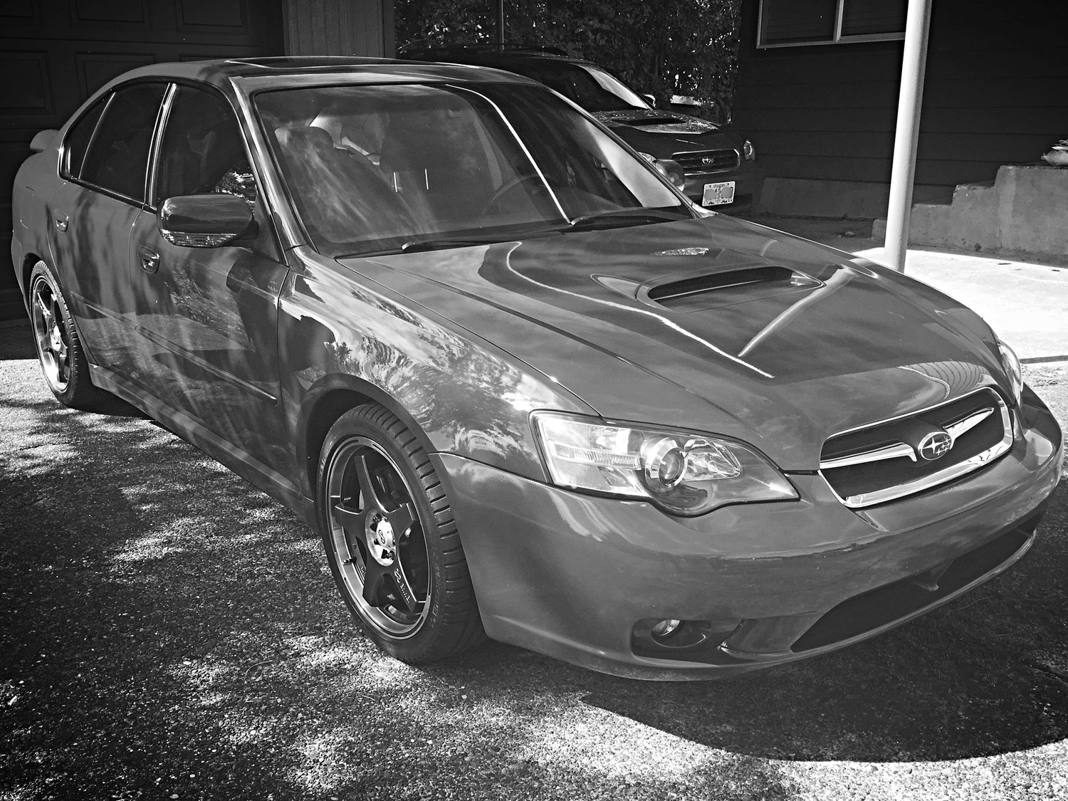Mountain Tech Inc. Subaru Specialist