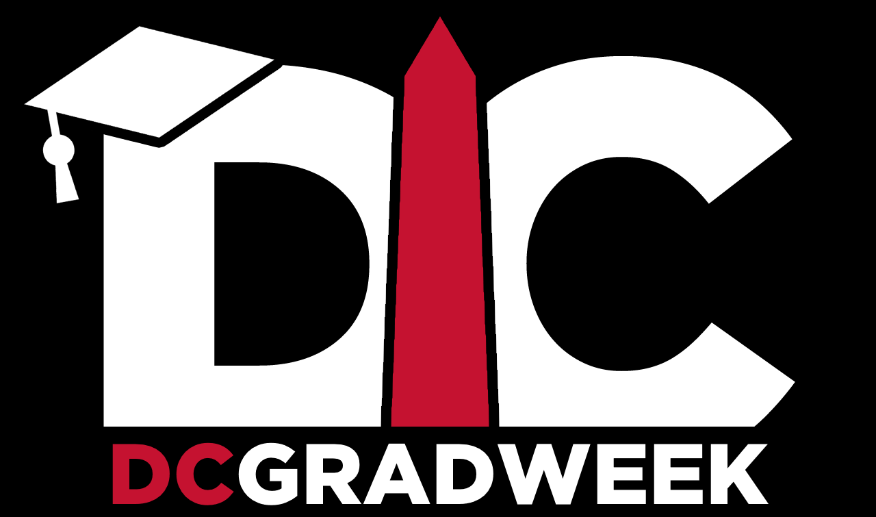#DCGradWeek 2018
