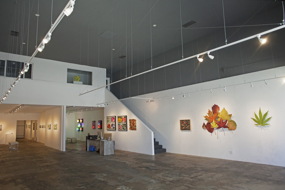 - Currently Exhibiting:LAURA FISHER, GARY POLONSKY,  & LINDA SUE PRICETuesday, June 12 - Saturday, July 7Opening Reception: Saturday, June 16, 5 - 8 pmArtist Panel: Saturday, June 30, 3 PMGallery Hours:Tuesday - Saturday, 11 am - 5 pmTelephone: 310.829.95565458 Wilshire Blvd, Los Angeles, CA 90036Press Release | Map | Installation Images