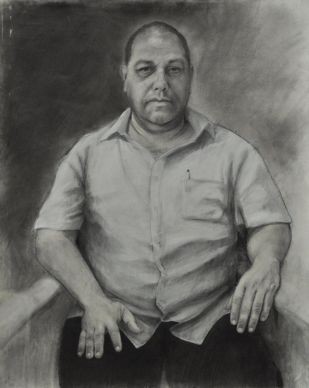 Dennis Carrie