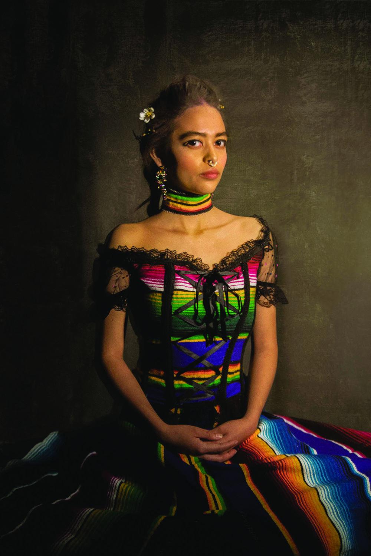 Melinda Arredondo - 1st Place