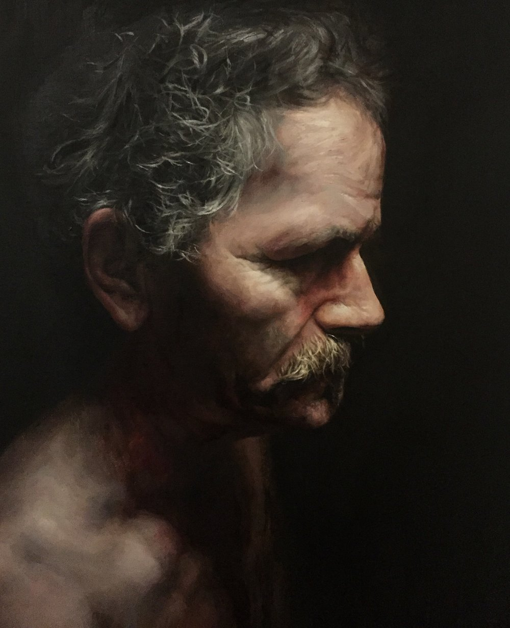 Daniel Fitzpatrick - Honorable Mention