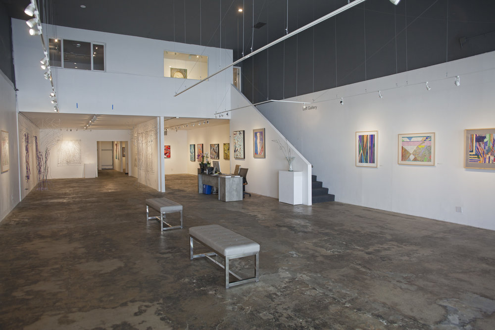 - Currently Exhibiting:Go Woon Choi, Katie Crown,Camey McGilvray, & Damon ReinagleTuesday, October 23 - Saturday, November 17Opening Reception: Saturday, October 27, 5 - 8 pmArtist Talk: Saturday, November 10, 3 PMGallery Hours:Tuesday - Saturday, 11 am - 5 pmTelephone: 310.829.95565458 Wilshire Blvd, Los Angeles, CA 90036Press Release | Map | Installation ImagesApply for the 2019 LA OPEN | Gallery Membership
