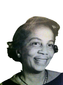 Thelma Barnes Sowell 1909 - 1988