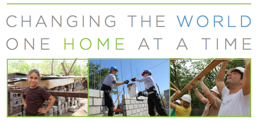 Giveback Homesis a community of real estate professionals who work together #forsocialgood. Our goal is to turn the act of buying and selling homes into an opportunity to help build homes for families in need, both in the U.S. and in countries including Nicaragua, El Salvador, Haiti and Bolivia. We work with trusted charity partners to organize home building projects to support and 100% of every contribution goes directly to the field. Thank you for changing lives with us.