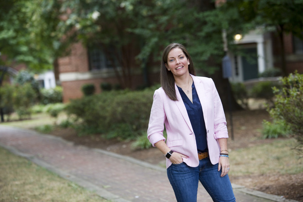 Alyssa Hellman, Founder