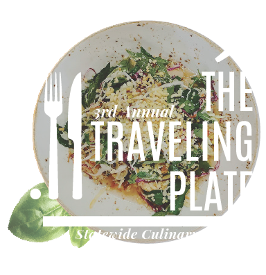 The Traveling Plate Hawaii