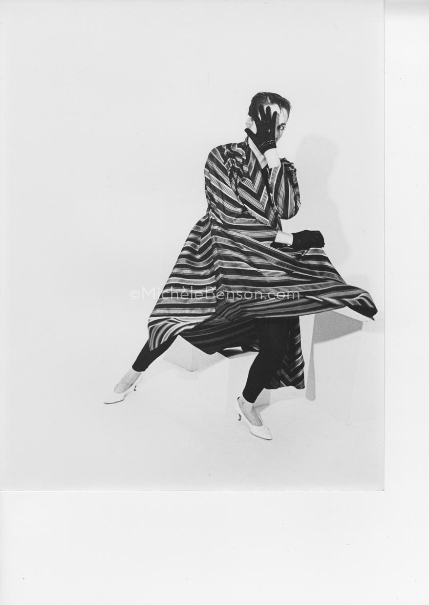 Fast Edy, Fashion Designer