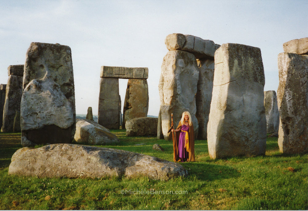 Stonehenge Summer Solstice Sacred Tours