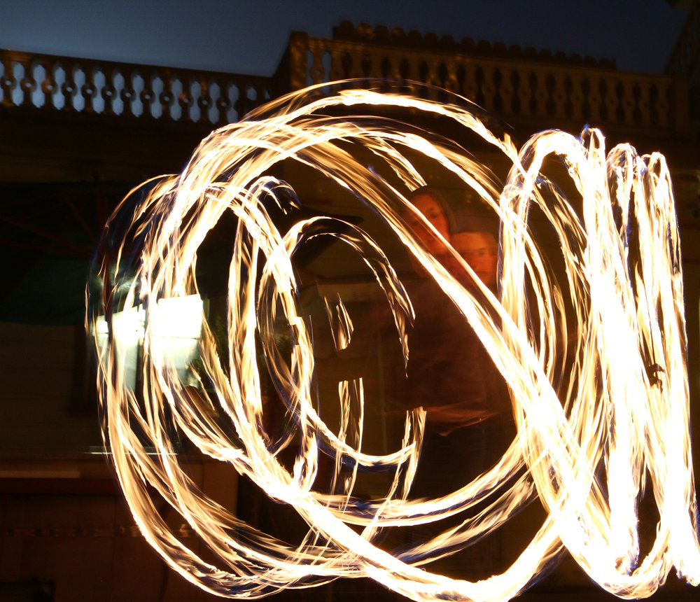 Fire Soul Mates IMG_4813