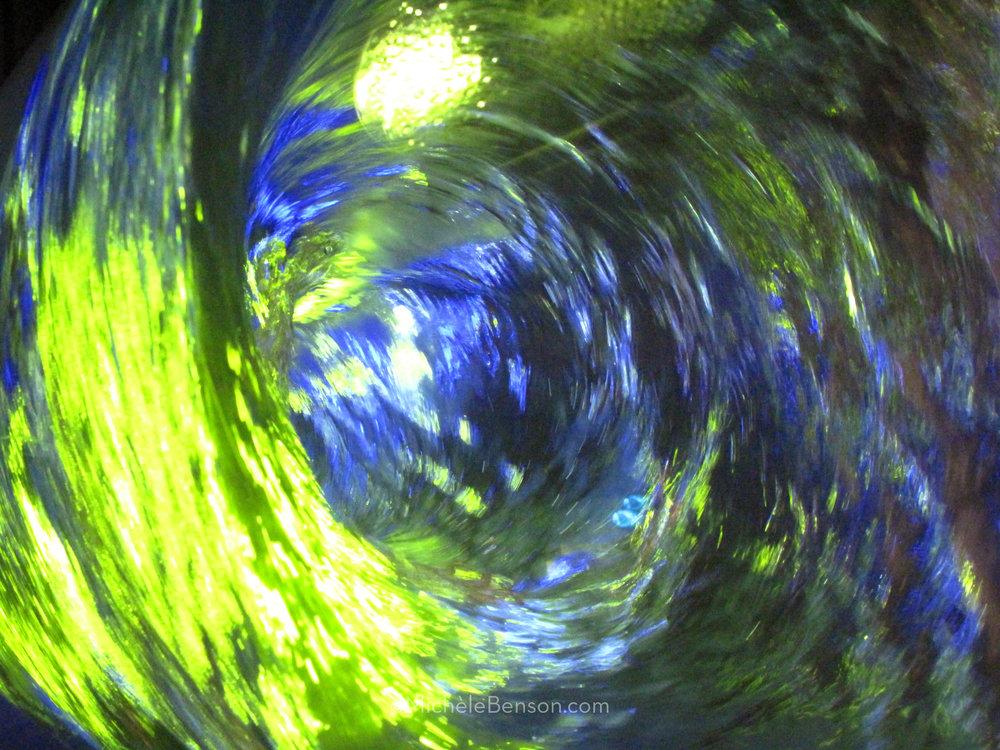 Monet Under Water #1