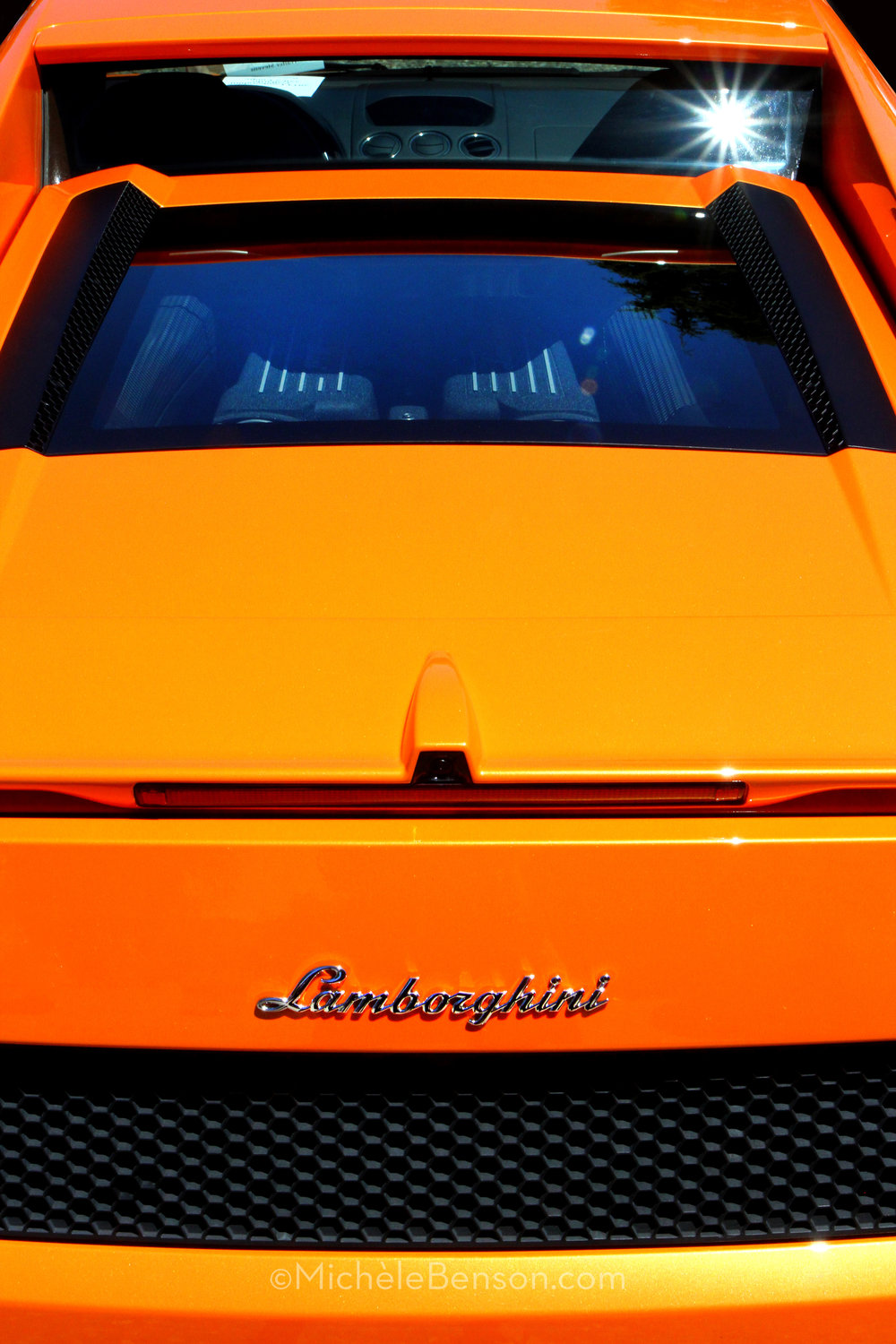 2014 Lamborghini Gallardo 550-2 Coupe Carmel, California 2015