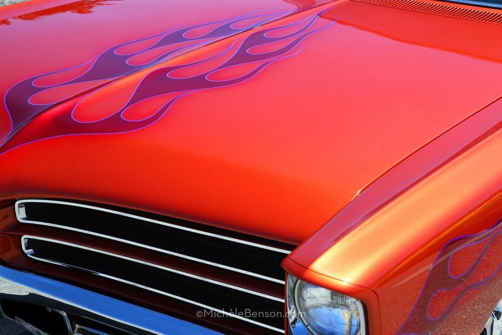 1969 Pontiac Grand Prix Concept Carmel, California 2015