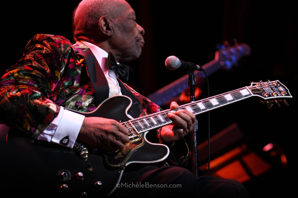 BB King Santa Cruz Civic IMG_3996