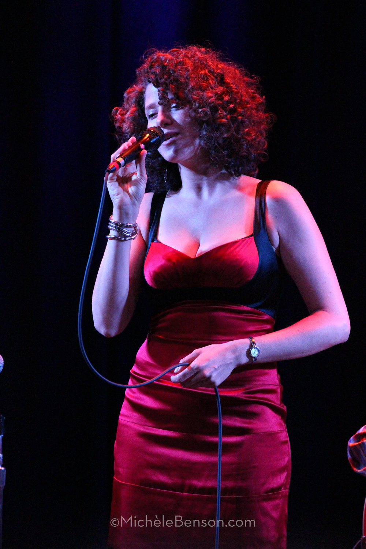 Cyrille Aimee Kuumbwa Jazz Center-6.3.13IMG_8238