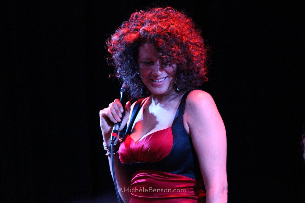 Cyrille Aimee Kuumbwa Jazz Center-6.3.13IMG_8592