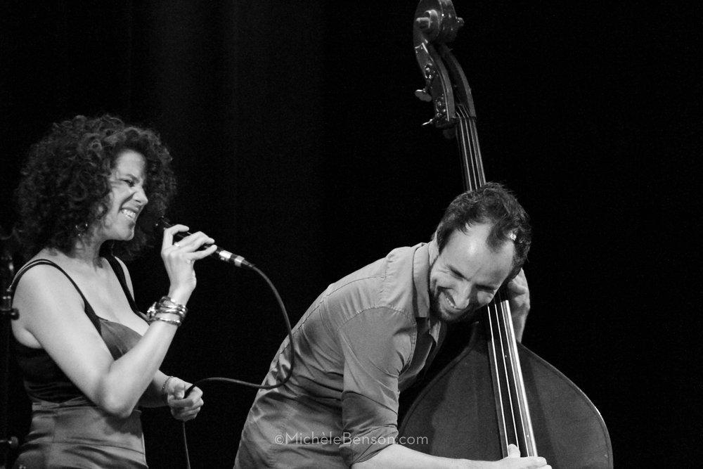 Cyrille Aimee Kuumbwa Jazz Center-6.3.13IMG_8691