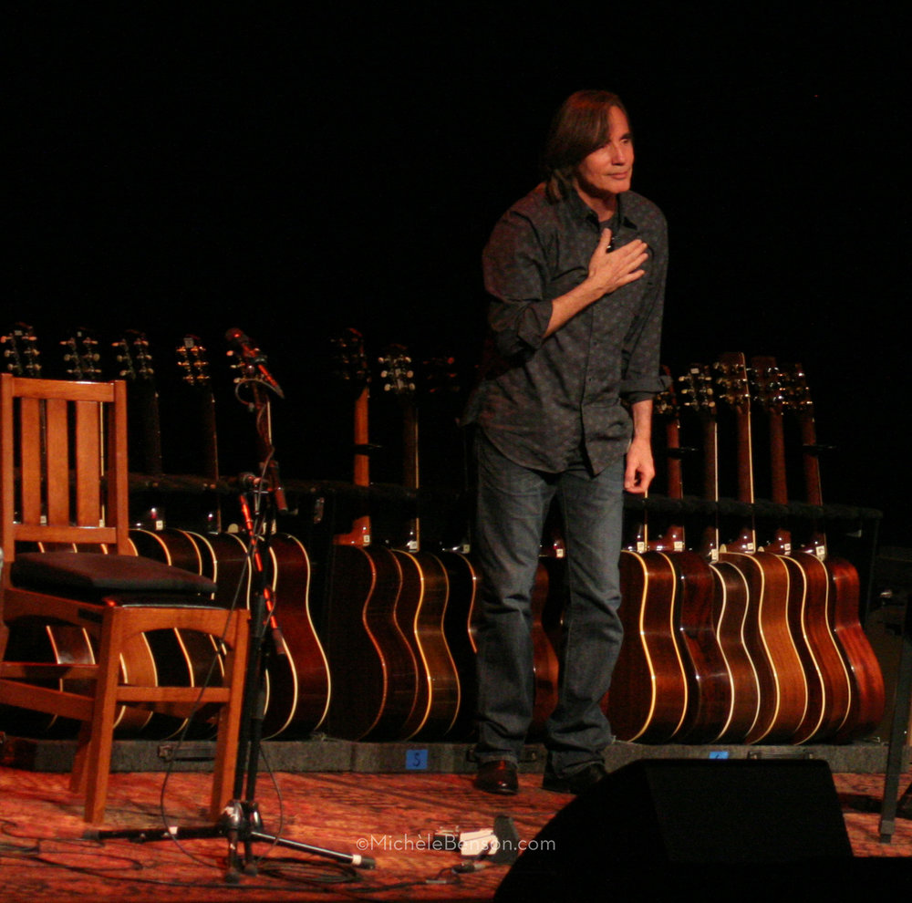 Jackson Browne Santa Cruz Civic Solo-2.11.11-IMG_4718