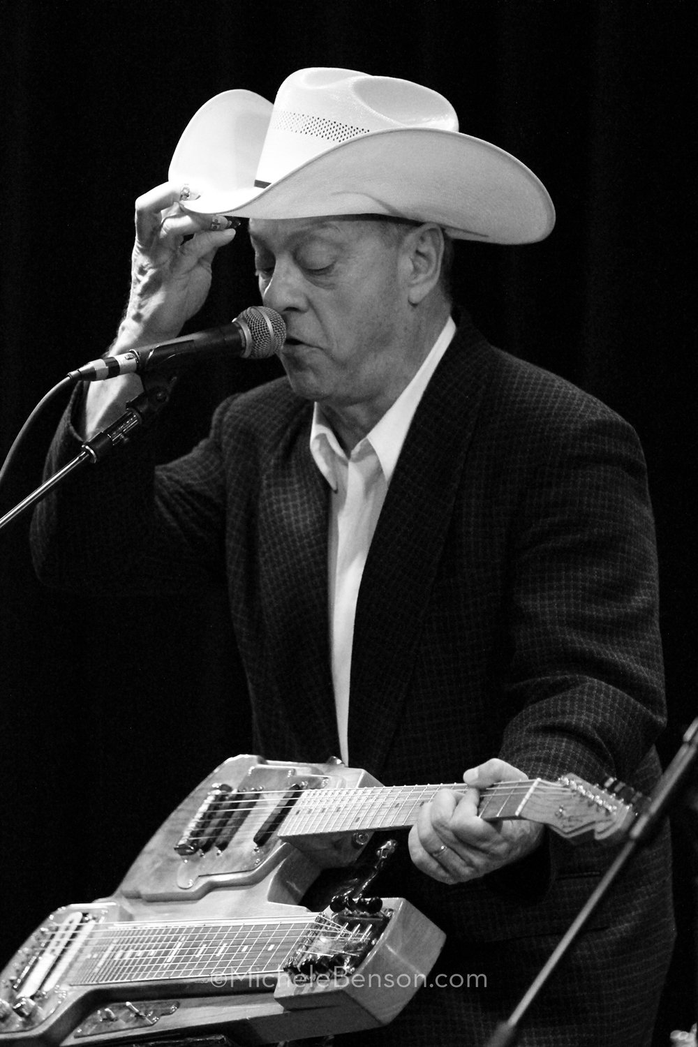 Junior Brown Kuumbwa IMG_6769
